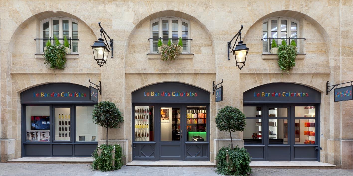 bar des coloristes didier adam 7780 - Bon Coloriste Paris