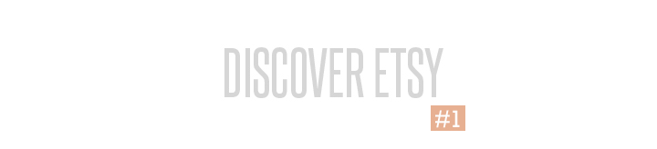 Discover Etsy_solo