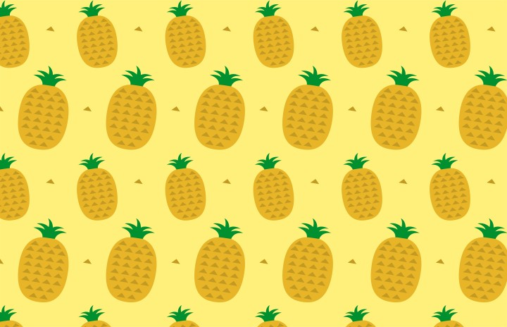 PatternAnanas