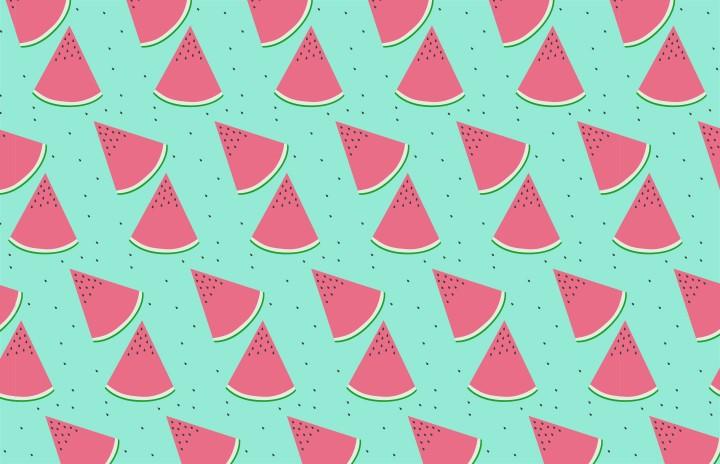 PatternWatermelon