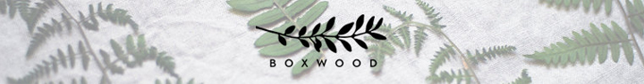 boxwoodtree