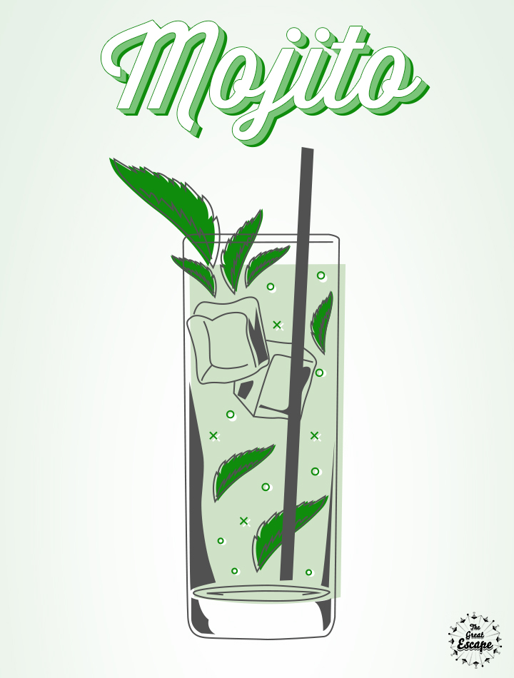 Soiree_Cocktails_mojito
